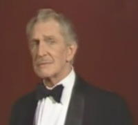Vincent Price working a tuxedo
