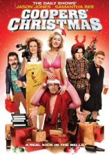 Coopers Christmas DVD