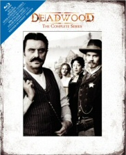 Deadwood: The Complete Series Blu-Ray