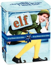 Elf Ultimate Collector's Edition Blu-Ray