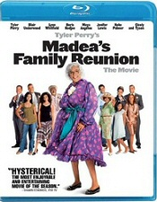 Madea's Family Reunion Blu-Ray