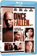 Once Fallen Blu-Ray