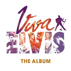 Viva Elvis CD Cover Art