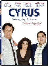 Cyrus DVD