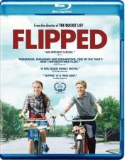 Flipped Blu-Ray