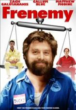 Frenemy DVD