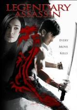 Legendary Assassin DVD