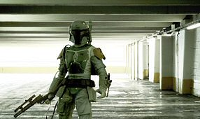 Star Wars in Paris
