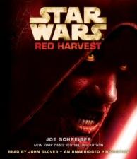 Star Wars: Red Harvest audiobook