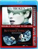 Broken/Butterfly Effect 3: Revelations Blu-Ray