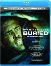 Buried Blu-Ray