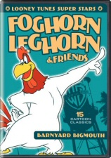 Looney Tunes Super Stars: Foghorn Leghorn and Friends