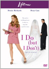 I Do But I Don't DVD