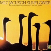 Milt Jackson: Sunflower