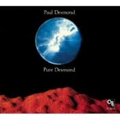 Paul Desmond: Pure Desmond