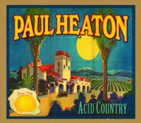 Paul Heaton: Acid Country