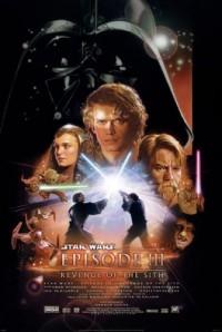 Star Wars Episode III: Revenge of the Sith