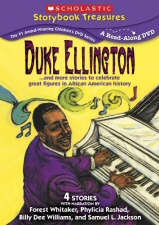 Scholastic Storybook Treasures: Duke Ellington