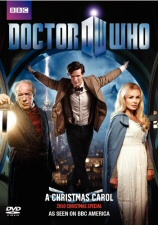 Doctor Who: Christmas Carol