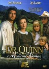Dr. Quinn: Medicine Woman Season 2 DVD