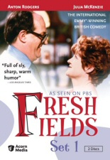 Fresh Fields Set 1 DVD