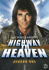 Highway to Heaven Season 1 DVD