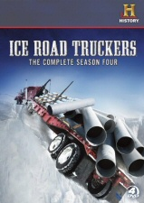 Ice Road Truckers Season 4 DVD