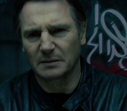 Liam Neeson in Unknown