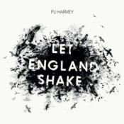 PJ Harvey: Let England Shake