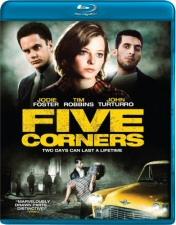 Five Corners Blu-Ray
