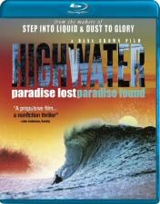 Highwater Blu-Ray