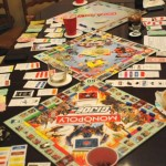 Multi-Board Monopoly
