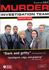 Murder Investigation Team: Series 1 DVD