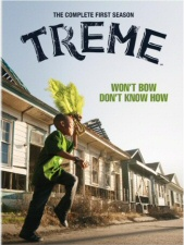 Treme: The Complete First Season DVD