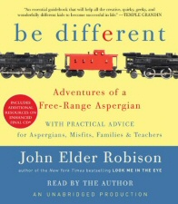 Be Different Audiobook