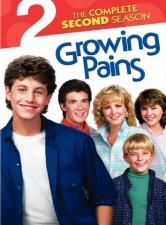 Growing Pains Season 2 DVD