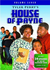 House of Payne Vol. 7 DVD