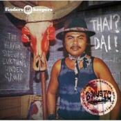 Thai? Dai! The Heavier Side of the Lukthung Underground