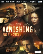Vanishing on 7th Street Blu-Ray