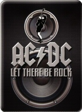 ACDC: Let There Be Rock Blu-Ray