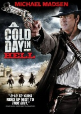 Cold Day in Hell DVD