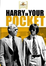Harry In Your Pocket DVD