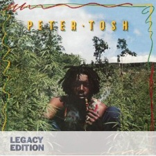 Peter Tosh: Legalize It Legacy Edition