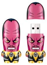 Sinestro USB Mimobot