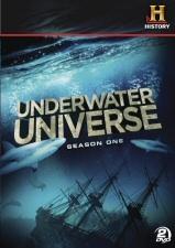 Underwater Universe Season 1 DVD