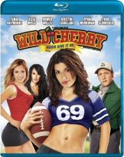 Wild Cherry Blu-Ray