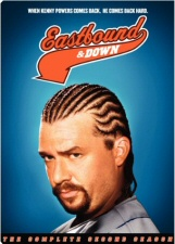 Eastbound and Down: Complete Second Season DVD