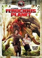 Ferocious Planet DVD
