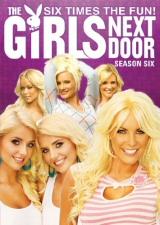 Girls Next Door: Season 6 DVD