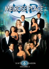 Melrose Place: Sixth Season, Vol. 2 DVD